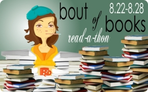 Bout of Books Read a Thon